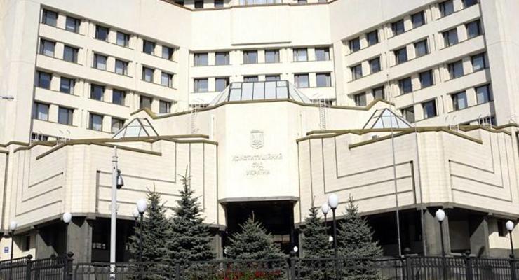 Новый закон о НО: 65 уголовных дел об обогащении придется закрыть