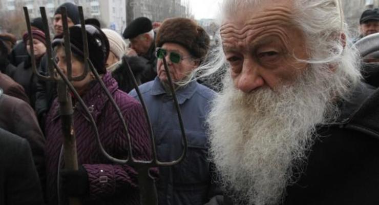 Сегодня первые украинцы получат субсидии наличными – видео