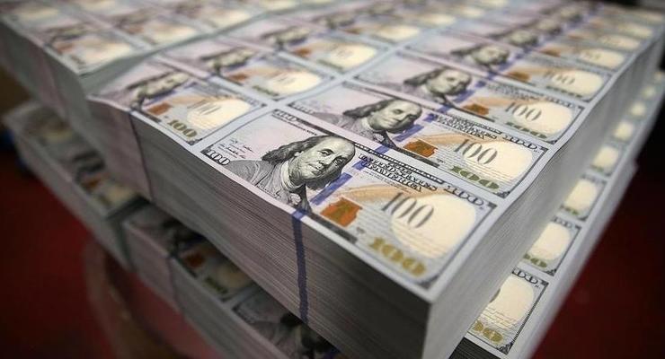 Украина выплатила почти $450 млн по евробондам