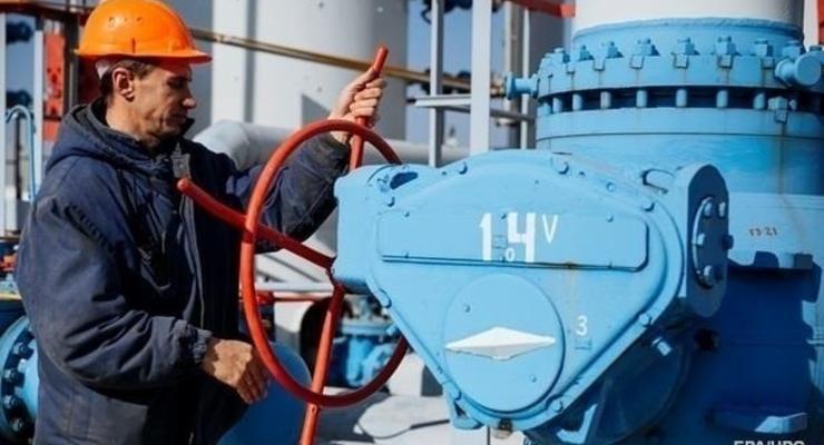 РФ назвала условия для транзита газа через Украину
