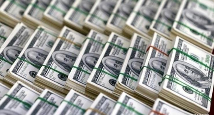 Украина выплатила более $1 млрд долгов за месяц