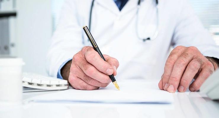 Медреформа: Сколько получают семейные врачи в разных областях Украины