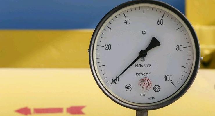 Украина начнет переговоры с МВФ о не поднятии цены на газ