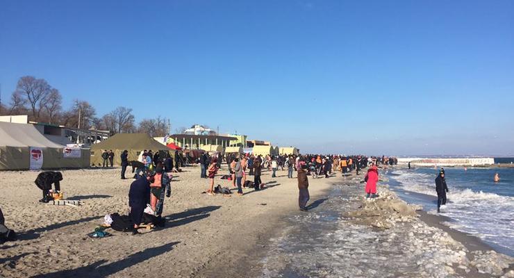 Все пляжи в Одессе отдадут в частные руки за 15-16 млн грн