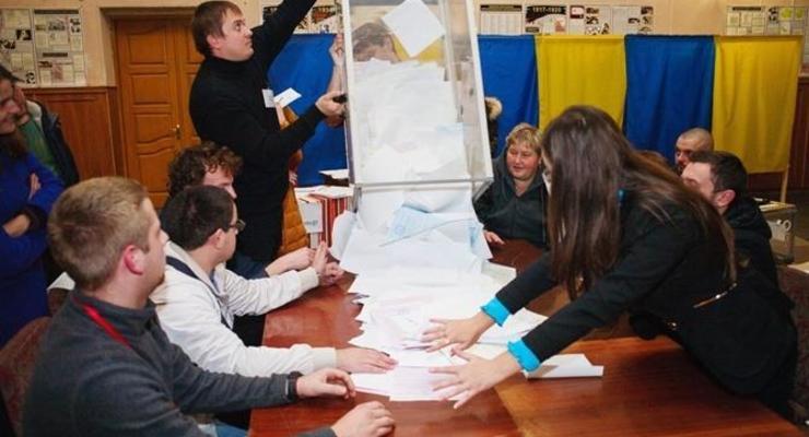 Выборы 2019: ЦИК увеличила траты еще на 720 тыс грн