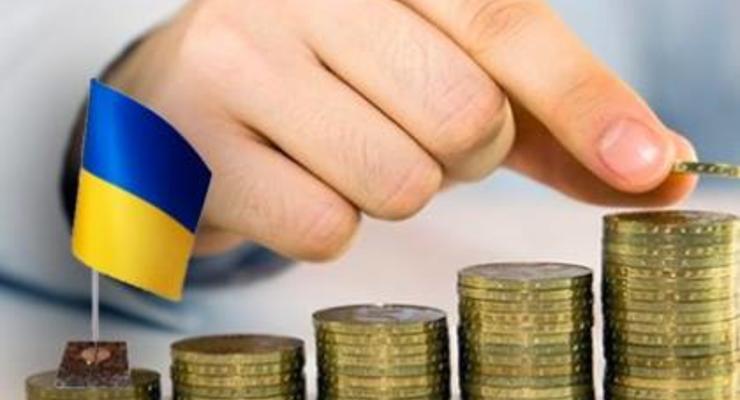 Экономика Украины растет быстрее третий год подряд – Госстат