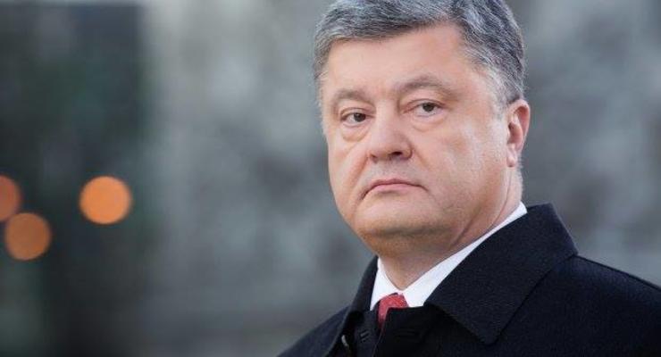 Порошенко считает бедность еще одним врагом после Путина