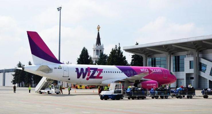 Wizz Air запускает новый рейс в Германию