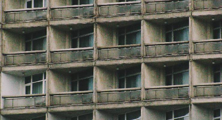 Эконом-жилье в Киеве выросло в цене