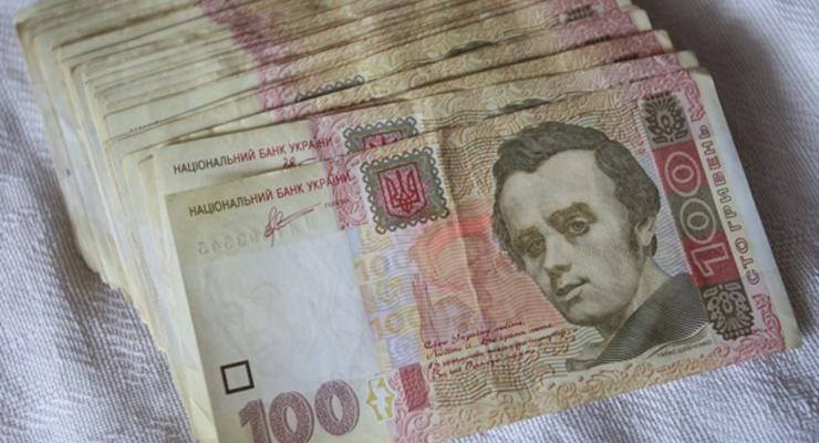 В Украине резко вырос остаток средств на счету Госказначейства
