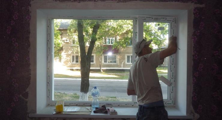 """""""Теплые кредиты"""": Украинцы воспользовались 151 млн грн за месяц программы"""