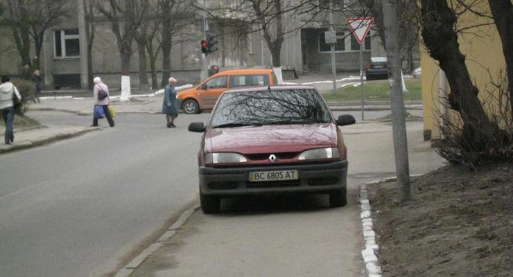 В Украине будут строить автоматизированные парковки и гаражи