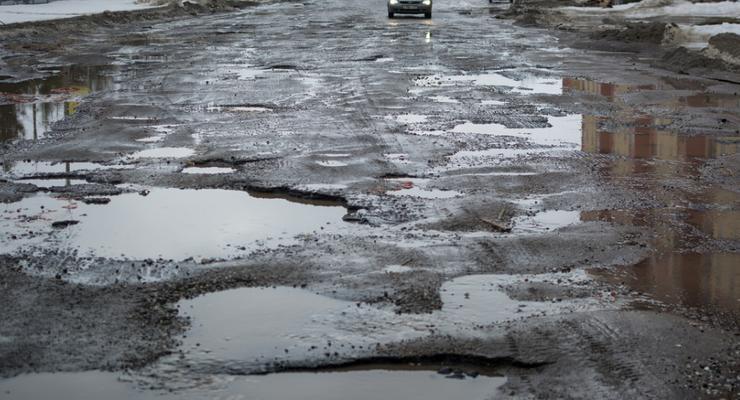 Как добиться компенсации при повреждении авто из-за плохих дорог