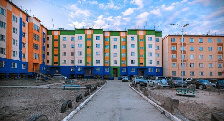 Перед выборами стоимость квартир на первичном рынке Киева не изменится