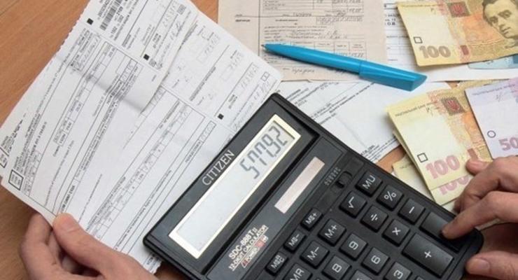 Завышения в платежках: оштрафованы еще три облгаза