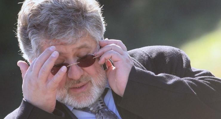 ФБР расследует дела Коломойского – СМИ
