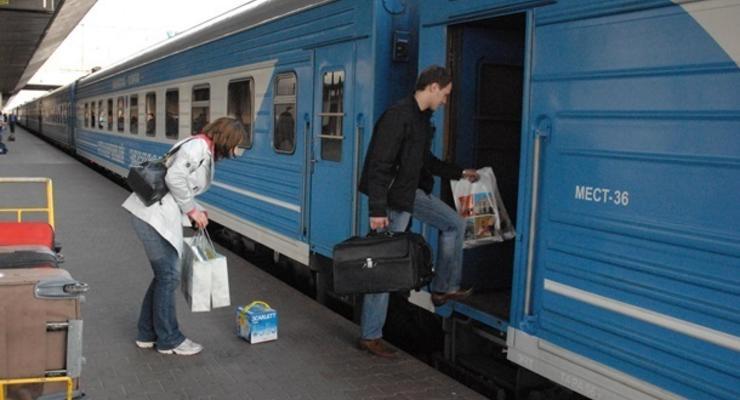 Укрзализныця ввела ограничения на вес багажа