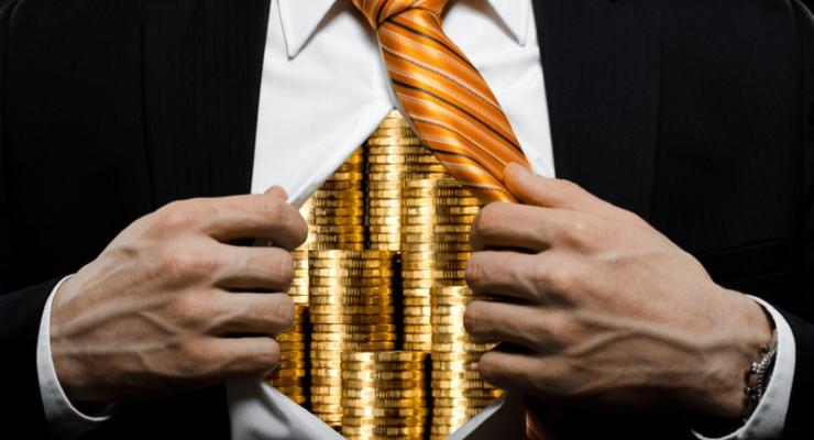 Сколько стало миллионеров в Украине – декларации в ГФС