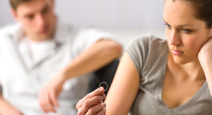 ТОП-5 самых затратных разводов в истории