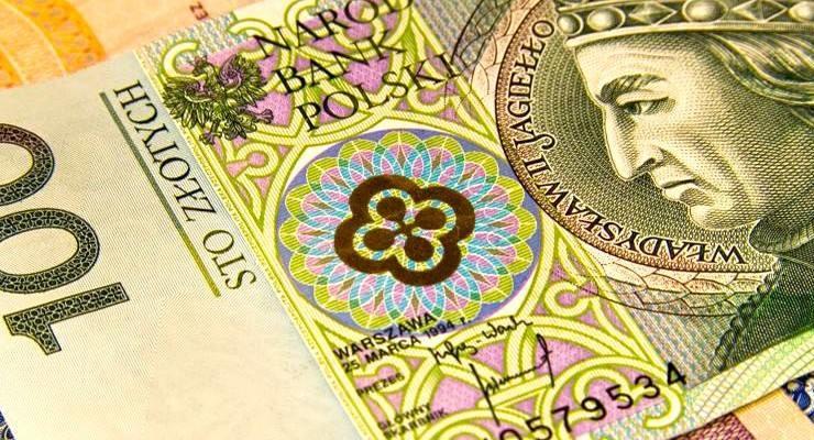 В Польше оставят злотые, вводить евро не будут
