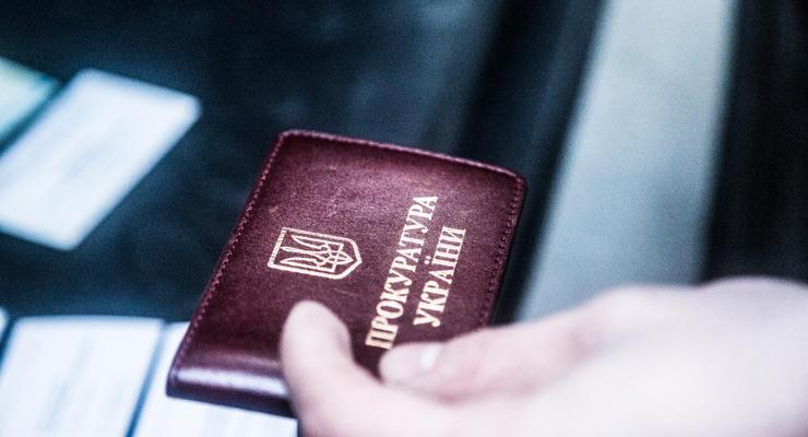 Адвокат Луценко защищает интересы Кауфмана-Грановского - СМИ