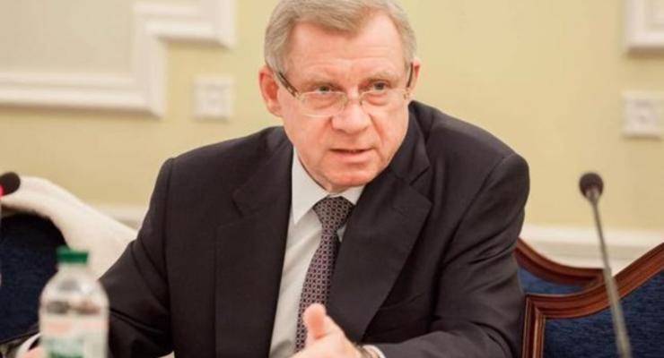 На межбанке колебания из-за ПриватБанка – НБУ