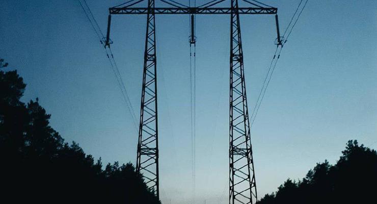Нафтогаз приступает к поставкам электроэнергии