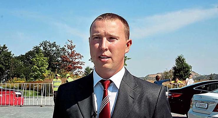 Суд оставил подозреваемого директора Спецтехноэкспорта на должности