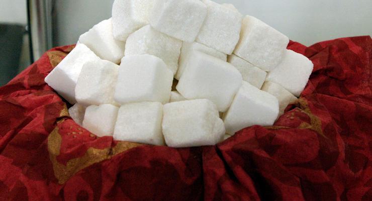 Украинский сахар поссорил Россию и Казахстан