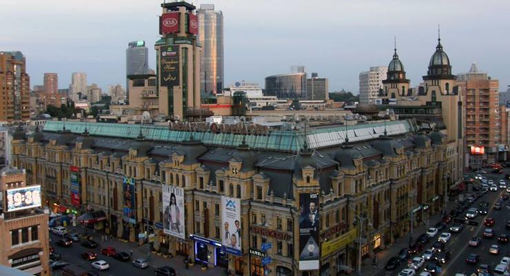 Фирташ продал Тигипко ТЦ Арена Сити в Киеве