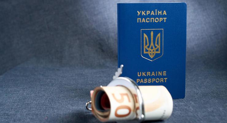 В Украине подорожает оформление биометрических паспортов: Когда и насколько