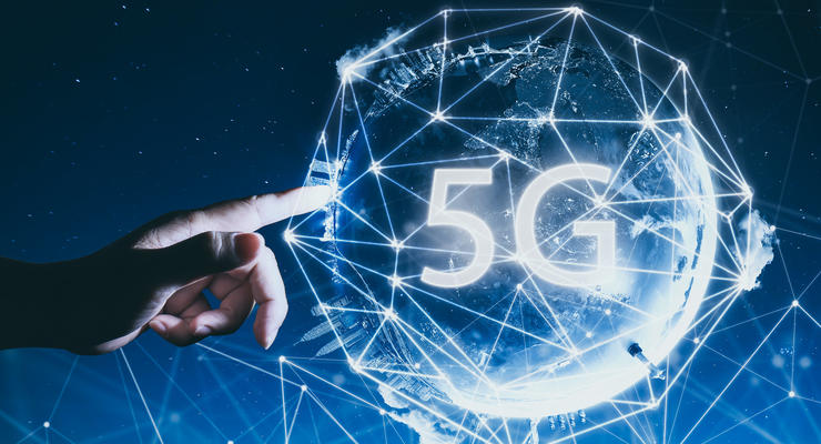 Лицензии на 5G в Украине выставят на продажу в 2020 году