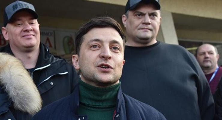 Друг ЗЕ сообщил, что Владимир вышел из бизнеса и будет получать дивиденды