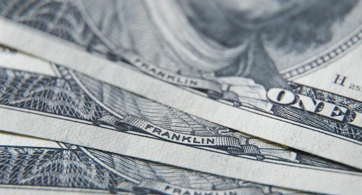 Украина потратила $900 млн на госдолг за месяц