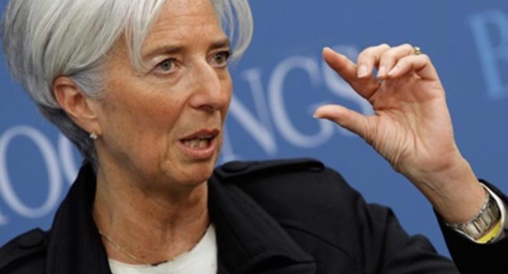Украина не получит транш от МВФ в 2019 из-за невыполнения программы