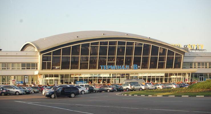 Пассажиропоток Борисполя намерены увеличить в 4,5 раза