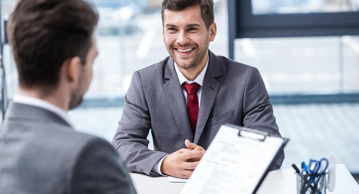 ТОП-5 советов, как не оплошать на первом собеседовании