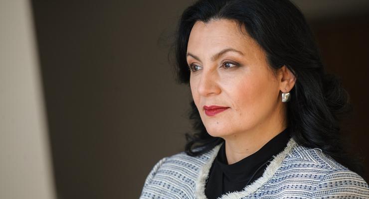 Вице-премьер-министр уверена, что Украина получит транш от МВФ
