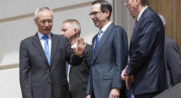 США и Китай не договорились о торговых пошлинах