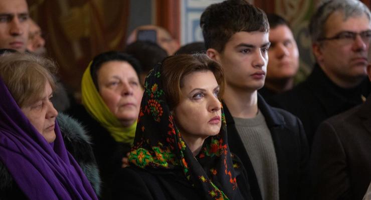 Сын Порошенко учится в Британии за 1,5 млн грн