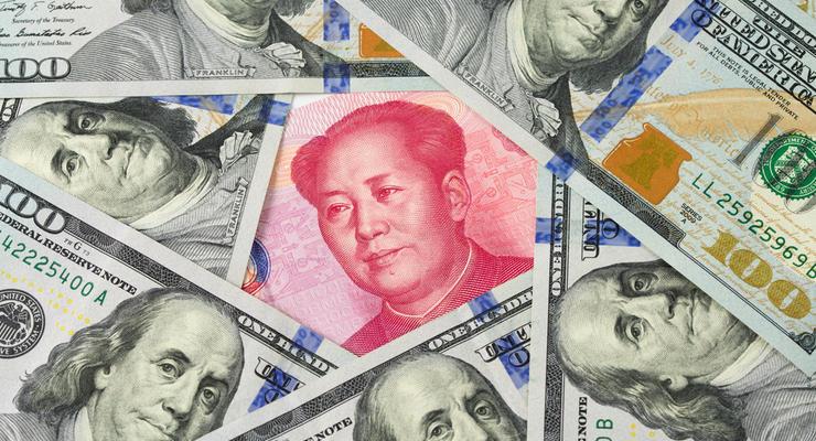 Китай объявил об ответных мерах на пошлины США