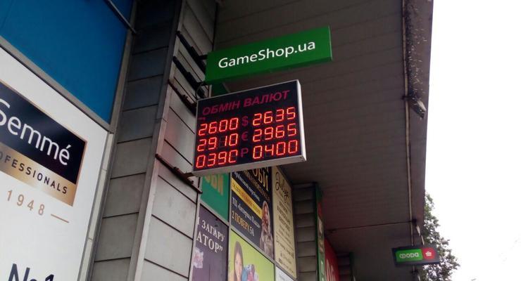 Курс валют на 14 мая: гривна снова подорожала