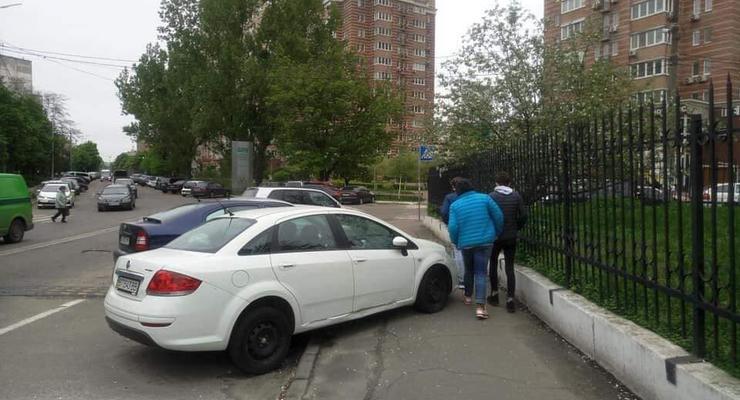 """""""Будет дорого"""": Кличко повысит штрафы за неправильную парковку"""