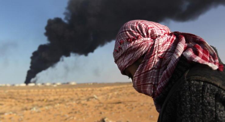 Нефть дорожает на фоне ситуации на Ближнем Востоке