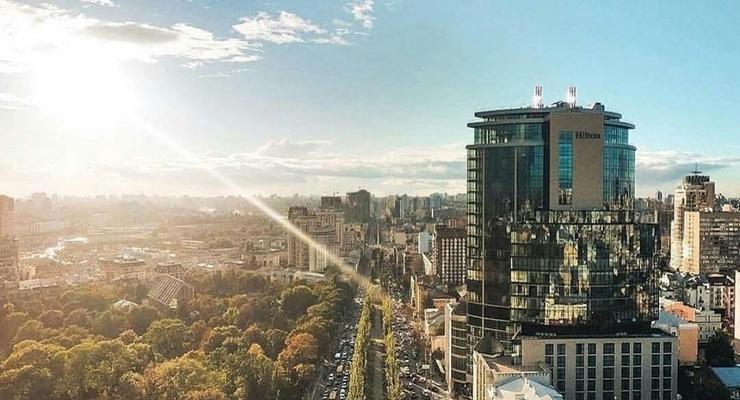Киевлянам больше не нужно платить налог на землю