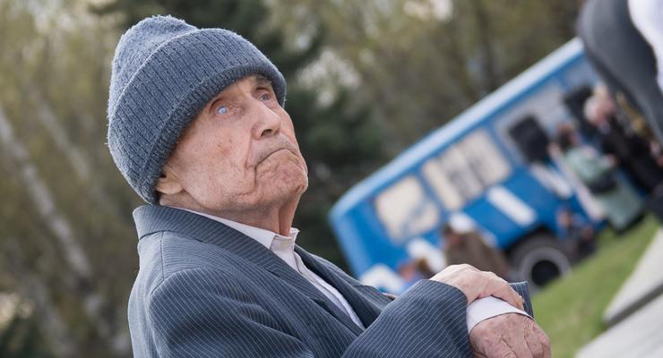 Пенсионный фонд хочет закрыть отделения по всей территории Украины