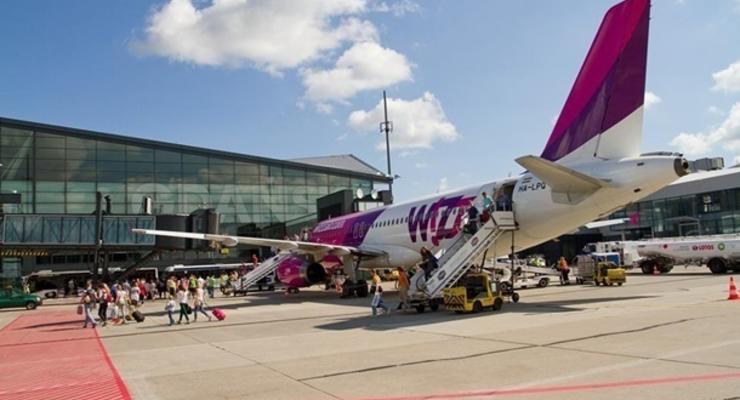 Из Киева запустили два лоукост-рейса в Грецию