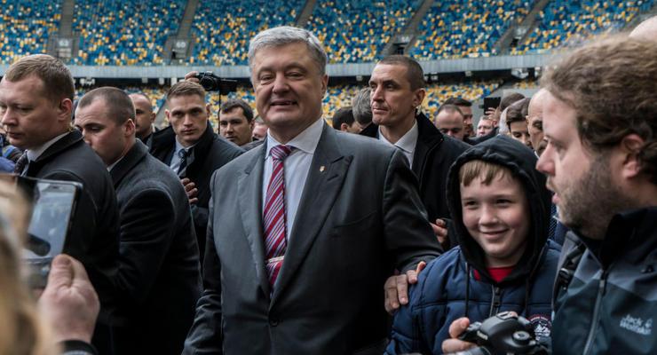 В 2015 году Порошенко купил аккумуляторную компанию – Портнов