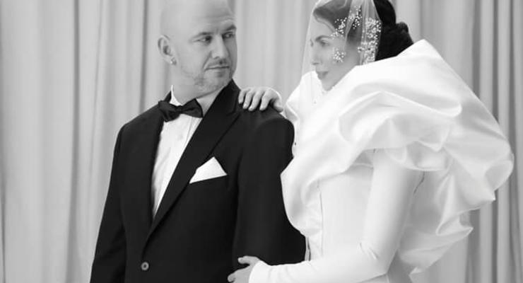 Свадьба Потапа и Насти: Сколько стоит платье Каменских