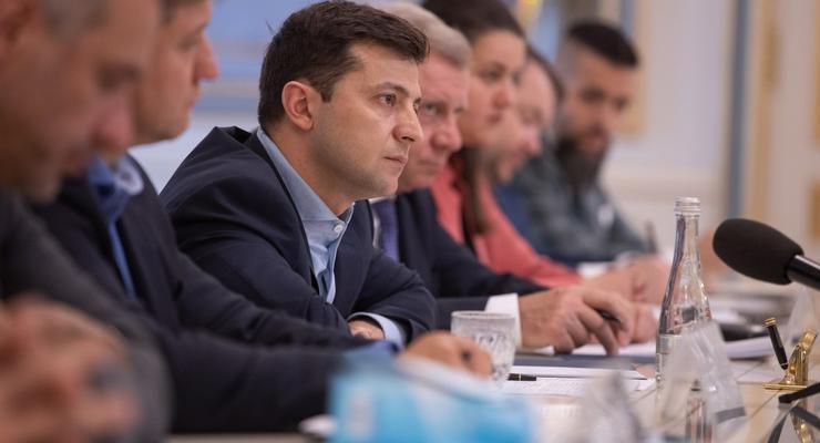 Зеленский, Маркарова и Смолий рассказали о новой программе с МВФ